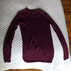 Armani light weight sweater.